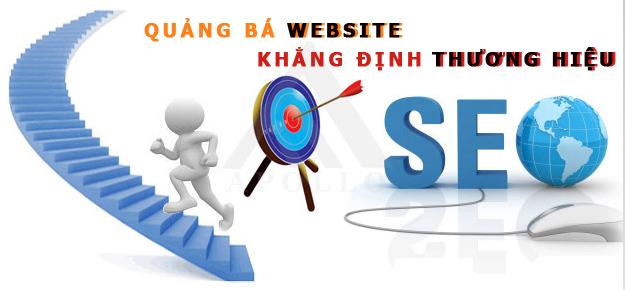 quảng cáo website hiệu quả