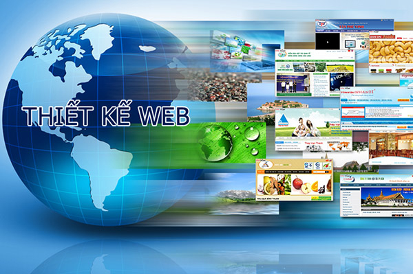 Những công ty thiết kế website nổi tiếng tại Hồ Chí Minh