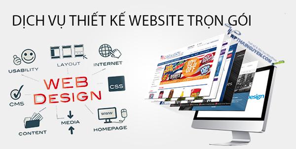 Thiết kế website uy tín ở Bình Dương