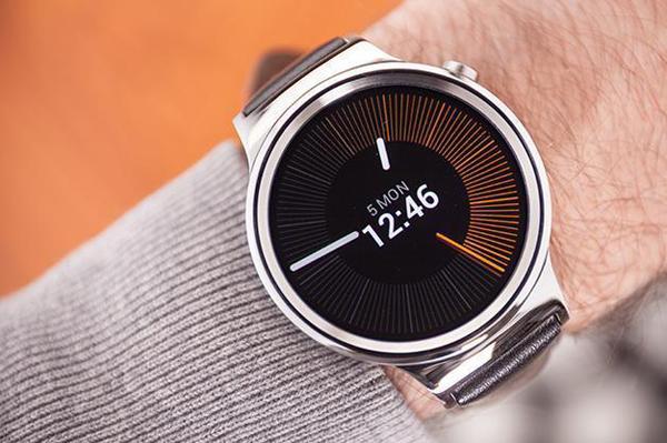 Thiết kế website bán đồng hồ