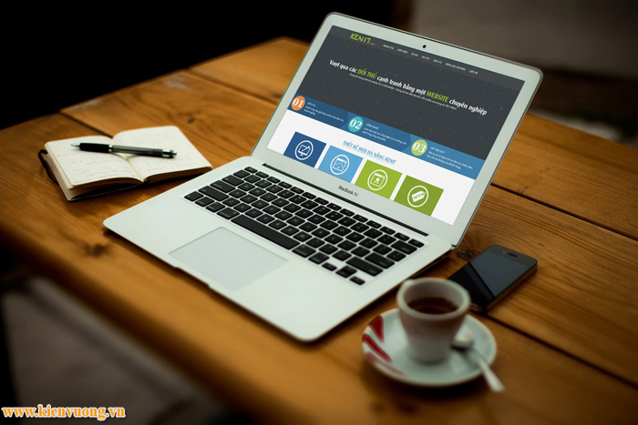 Thiết kế website ở Đà Nẵng