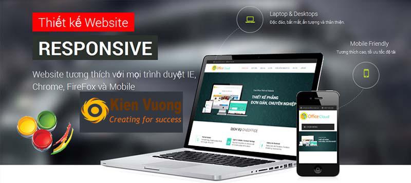 Thiết kế website quận 2 Hồ Chí Minh