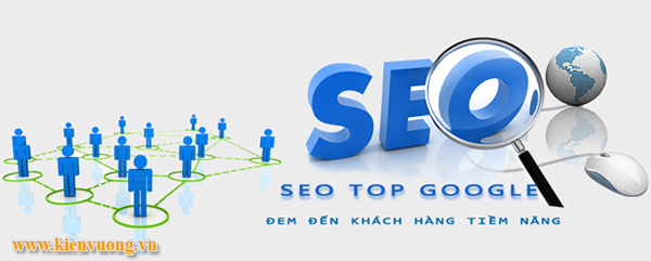 Tìm hiểu về thiết kế website chuẩn SEO