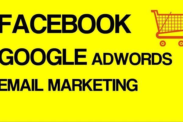 Dịch vụ chạy quảng cáo Google và Facebook ở Hồ Chí Minh