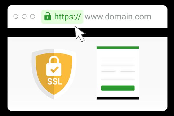 Chứng chỉ số SSL