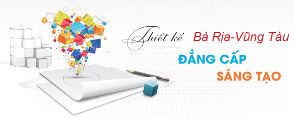 Thiết kế website Bà Rịa Vũng Tàu