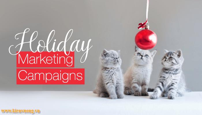 Chi tiết kế hoạch marketing tổng thể