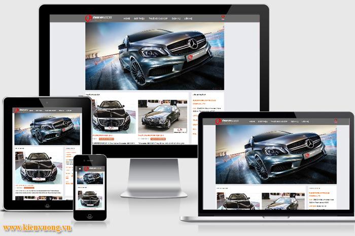 thiet-ke-website-cho-thue-xe-chuyenghiep