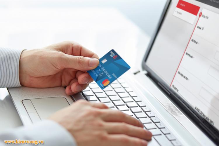 Thiết kế website vay vốn, tài chính, tín dụng ngân hàng