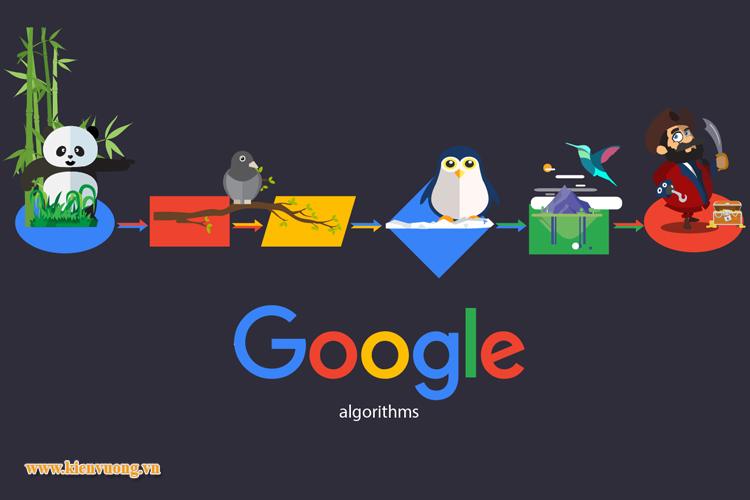 Khóa học SEO Google cầm tay chỉ việc