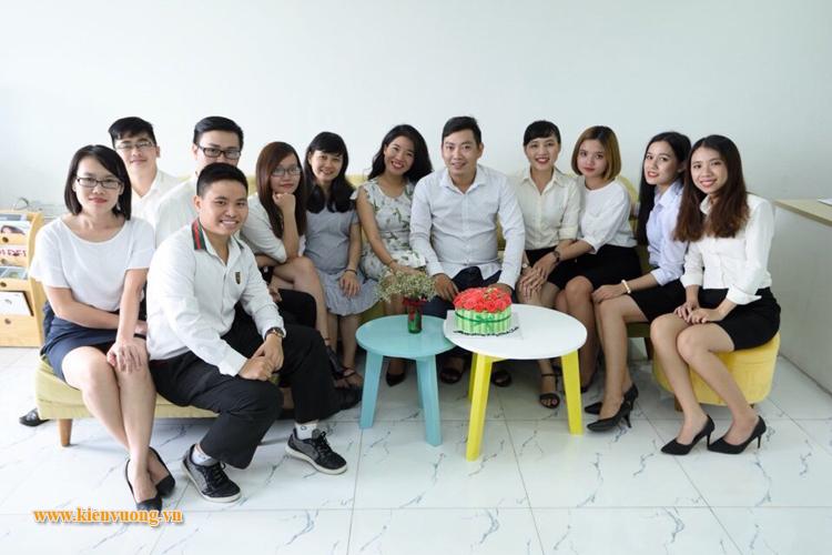 Công ty SEO Hồ Chí Minh