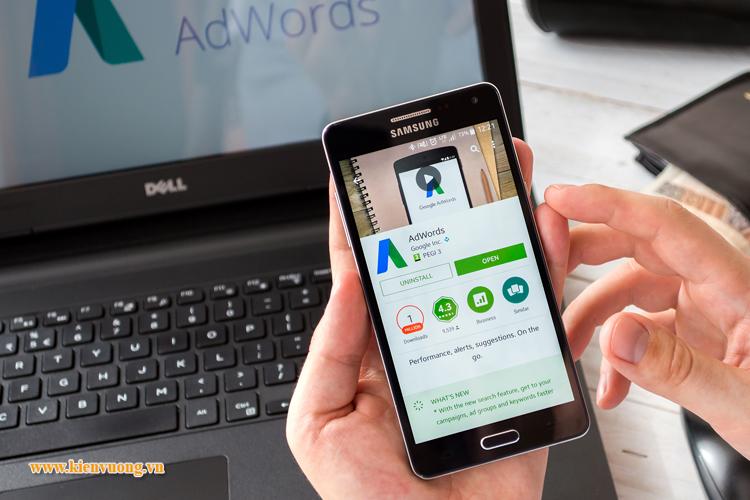 Lợi ích quảng cáo Google Adwords mang lại