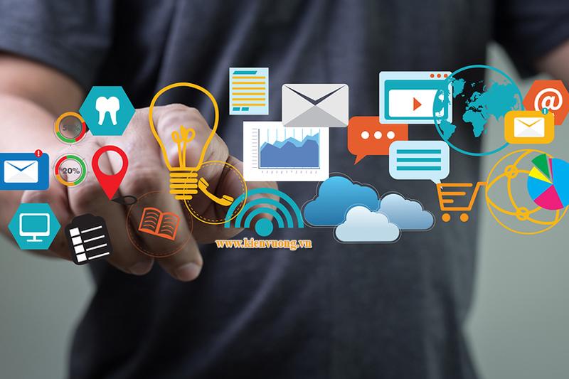 Top những kênh và công cụ Digital marketing hiệu quả nhất