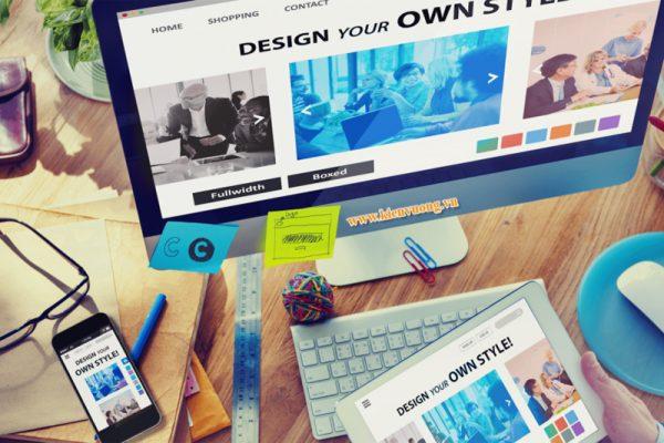 Công ty thiết kế website nhanh giá rẻ