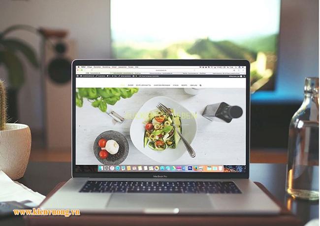 Thiết kế web ở Tp HCM