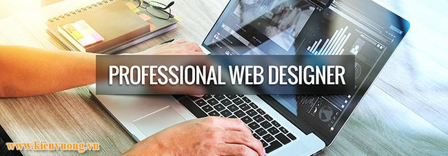 Nhà thiết kế website tại Sài Gòn