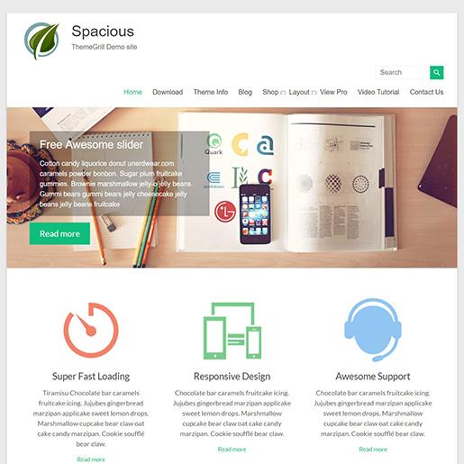Giao diện web bất động sản WordPress