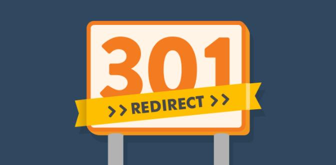 Rediret 301