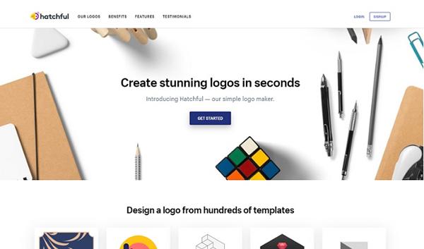 Cách thiết kế logo với Shopify